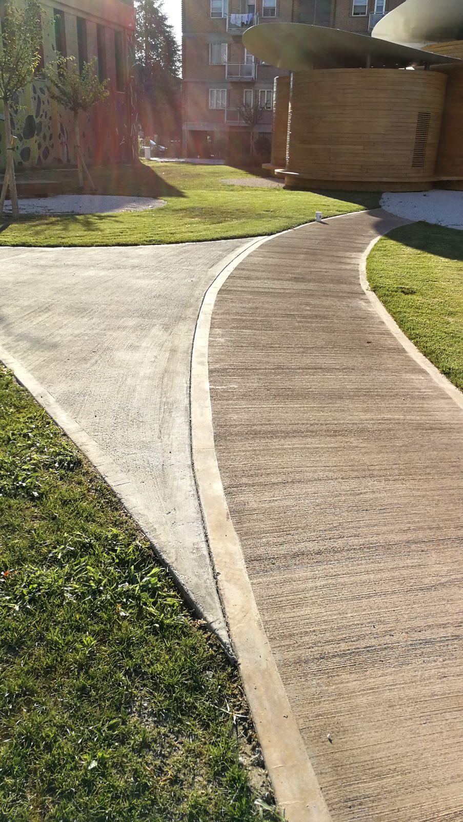 Pavimentare giardino economico pavimenti per esterni - Pavimenti da giardino economici ...